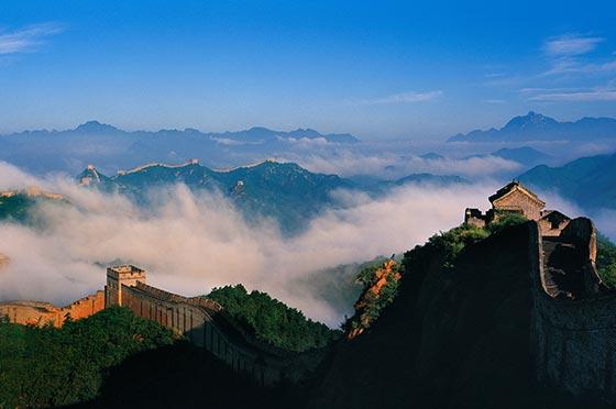 中国梦摄影展前言
